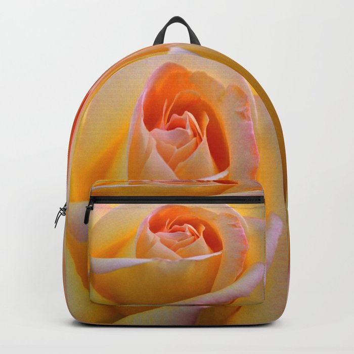 Peace Rose Backpack