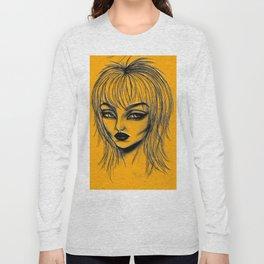 drag queen Long Sleeve T-shirt
