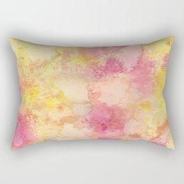 Lost Memories Rectangular Pillow