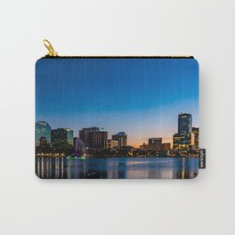 Orlando Downtown Carry-All Pouch