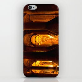 Basilica Cistern iPhone Skin