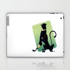 Sabre Laptop & iPad Skin