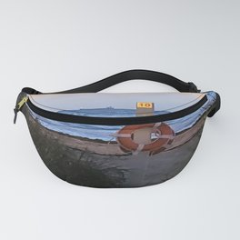 Morning View Fanny Pack