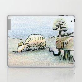 Electric Sheep Laptop & iPad Skin