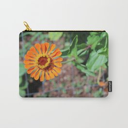 Flower No 5 Carry-All Pouch