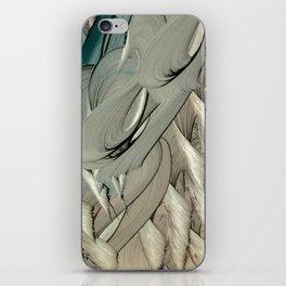 Nannar iPhone Skin