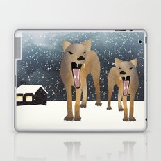 Coyotes Laptop & iPad Skin