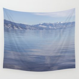 Lake Tahoe Wall Tapestry