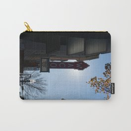 Downtown Waco Carry-All Pouch