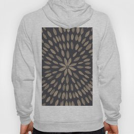 Mandala Flower #5 #drawing #decor #art #society6 Hoody