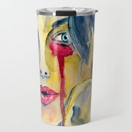 Tania Travel Mug