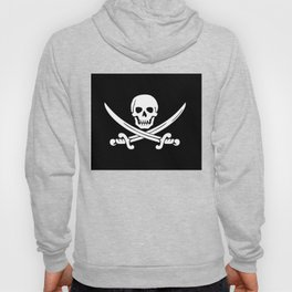 Jolly Roger Pirate Hoody