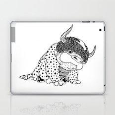 Avatar / Appa by Luna Portnoi Laptop & iPad Skin