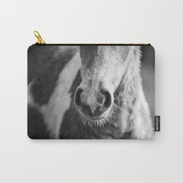 Pony noses are the best noses! Carry-All Pouch