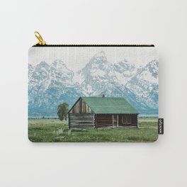 Teton Cabin Carry-All Pouch