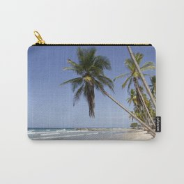 Playa Guacuco Carry-All Pouch