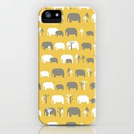 parad gul iPhone Case