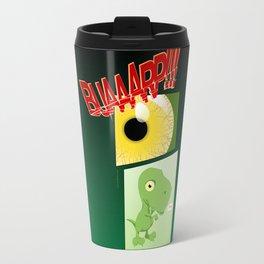 Jurassic burp Travel Mug