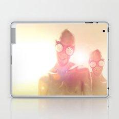Am I dead? Laptop & iPad Skin