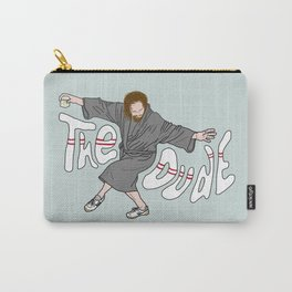 The Dude - The Big Lebowski Carry-All Pouch