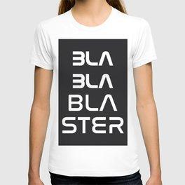 Bla Bla Bla ster T-shirt