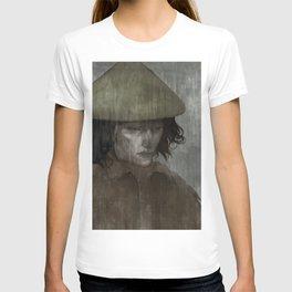 Tears of Empu Mburing T-shirt