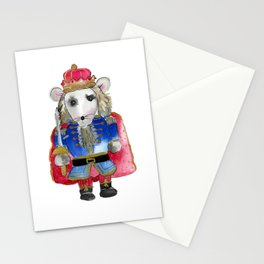 The Mouse King Stationery Cards