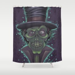 Ezra Shower Curtain
