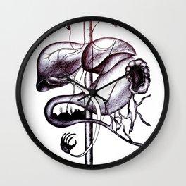 AST:ALT Wall Clock