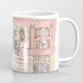 Sundance Square Coffee Mug
