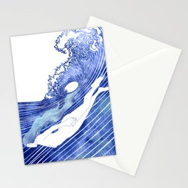 Kymothoe Stationery Cards