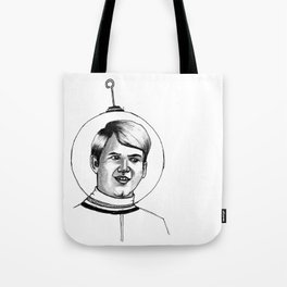 who have I become? Tote Bag
