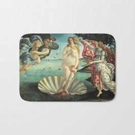 La Pancia di Venere (The Belly of Venus) Bath Mat
