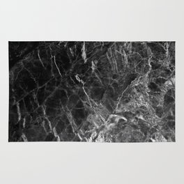 Ombre Marble Rug