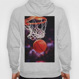 Basketball Hoody