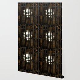 Dusty fan guard Wallpaper
