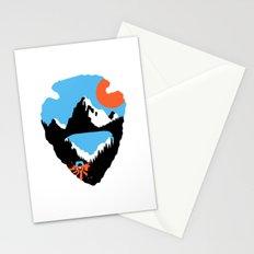 Western Odyssey Stationery Cards