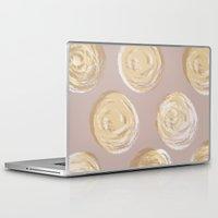 dot Laptop & iPad Skins featuring Dot by Katie L Allen