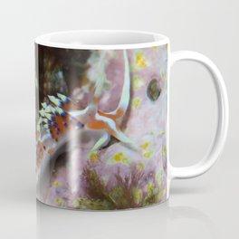 Dragon Nudibranch Coffee Mug