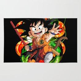 Kid Goku Rug