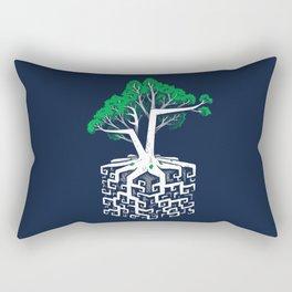 Cube Root Rectangular Pillow