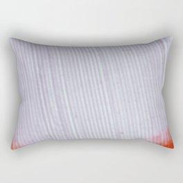 Snapshot Series #3: art through the lens of a disposable camera by Alyssa Hamilton Art Rectangular Pillow