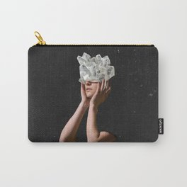 Crystal Visions I Carry-All Pouch