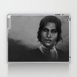 Josephine Montilyet Laptop & iPad Skin