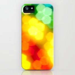 Rainbow! iPhone Case