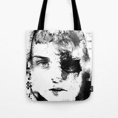 S/HE #3 Tote Bag