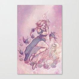 TAT2z Canvas Print