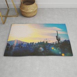 Arizona Desert II Rug