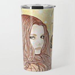 Sienna Adoration Travel Mug