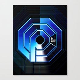 OCP Canvas Print